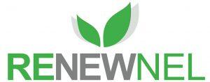 RenewNEL logo