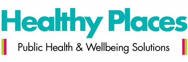 Healthy Places Logo