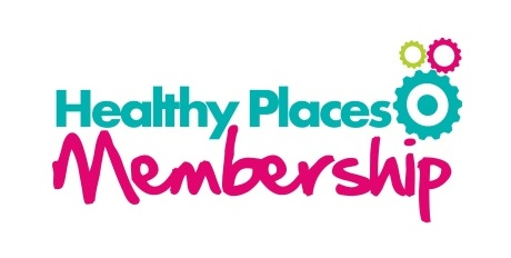 Healthy Places Membership