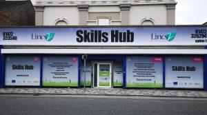 Skills Hub