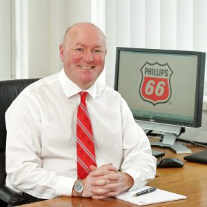 Image of Darren Cunningham from Phillips 66