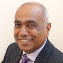 Image of Kishor Tailor from Humber L E P