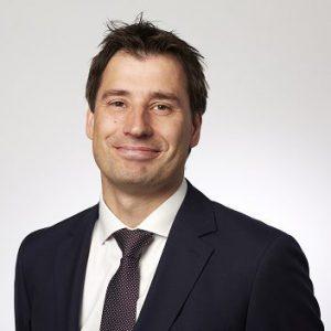 Image of Martin Smithurst from ENGIE