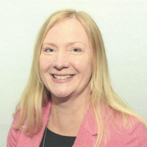 Image of Ruth Carver from Greater Lincolnshire LEP