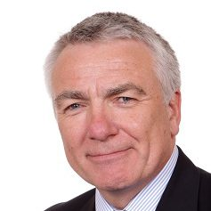 Image of Simon Bird from ABP