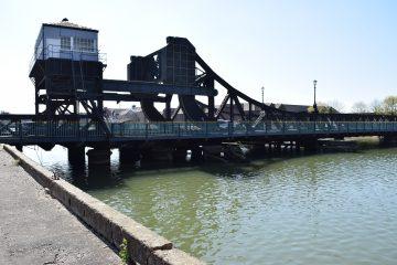 Image of Corporation Bridge