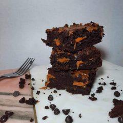 Yummy treats from Deadly Bakes