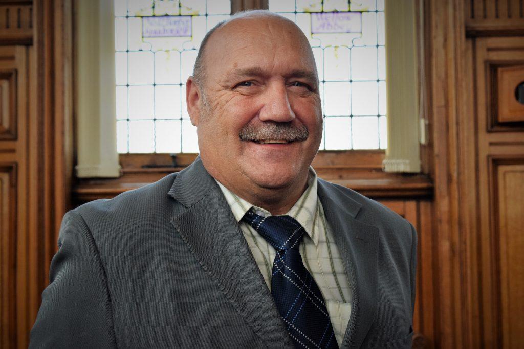 Councillor Batson