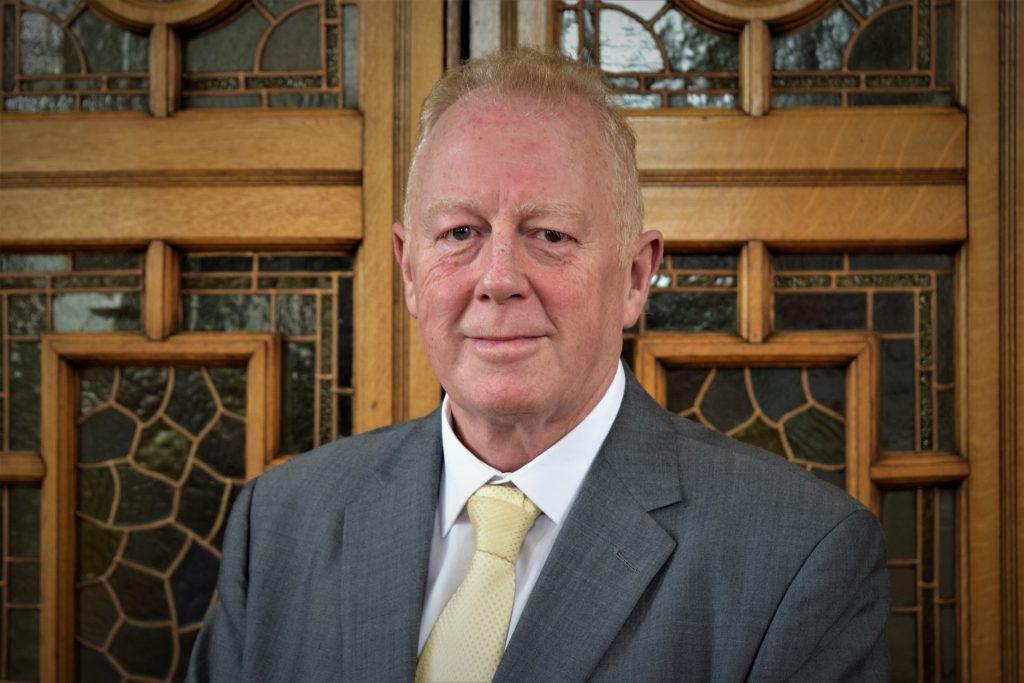 Councillor Reynolds