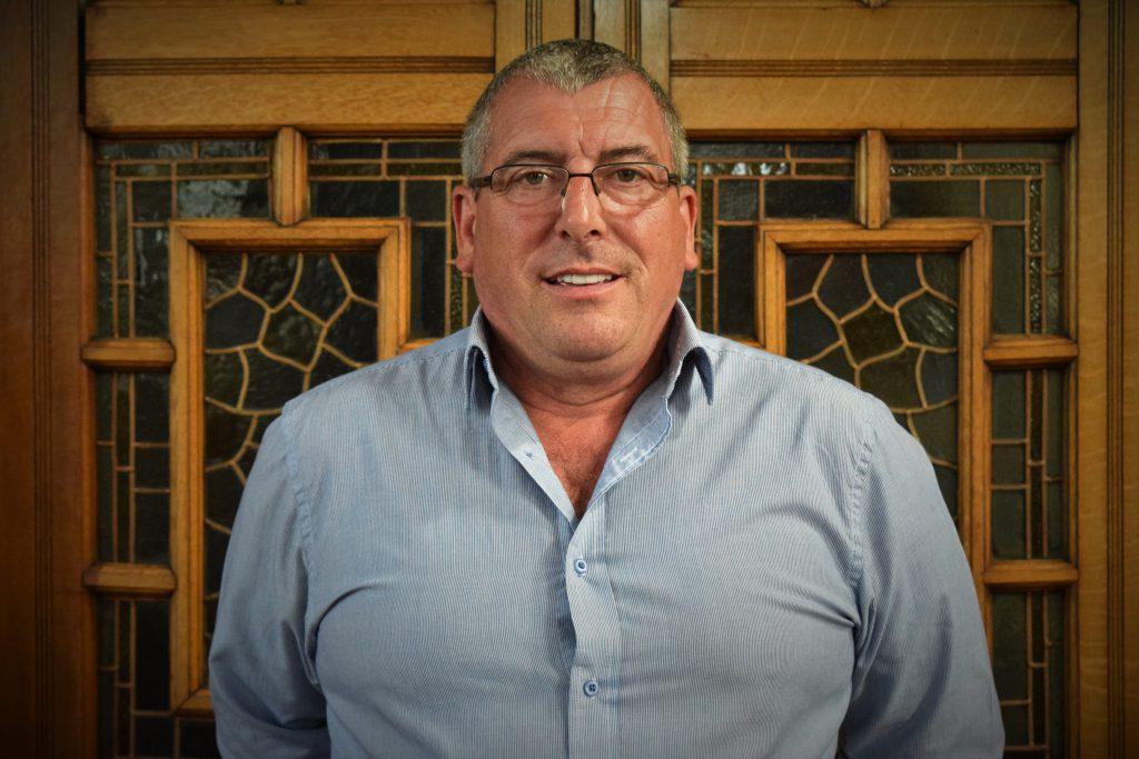 Councillor Smith