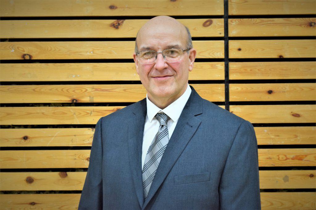 Councillor Wilson