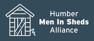 Humber Men in Sheds Alliance Logo